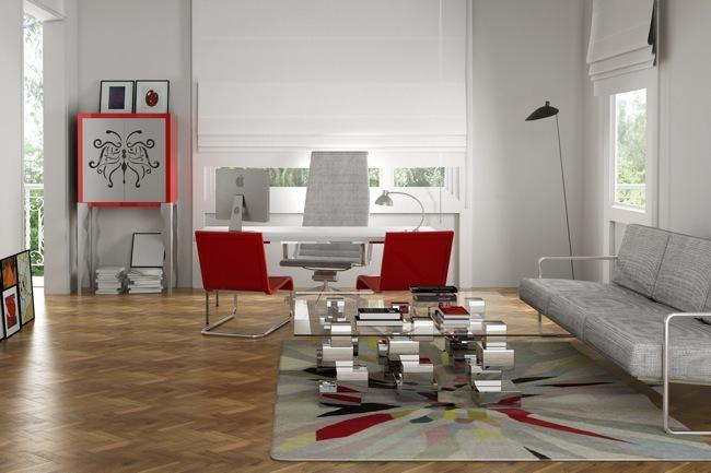 Foto de Puesta de largo de los 'muebles inesperados' de KÜPU (2/6)
