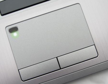 Synaptics quiere integrar un sensor biométrico en el touchpad de los ordenadores