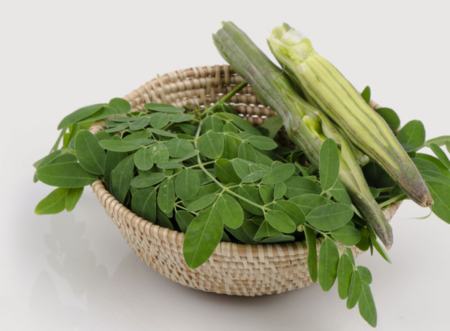 12 Best Benefits Of Moringa Leaves For Skin Hair And Health
