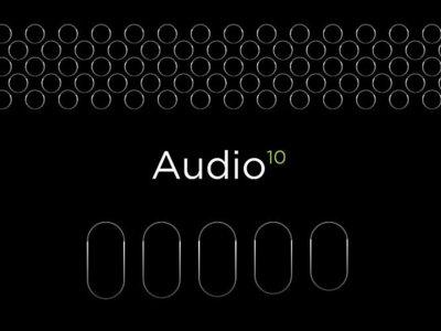 HTC 10 también cuidará el sonido, ¿dónde están los altavoces BoomSound?