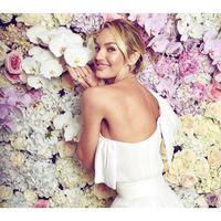 Suma y sigue con el baby-boom de las modelos: Candice Swanepoel nuevamente embarazada