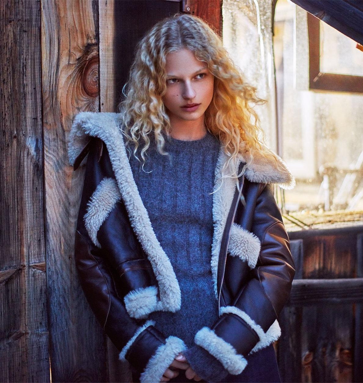 Zara otoño-invierno 2016/2017