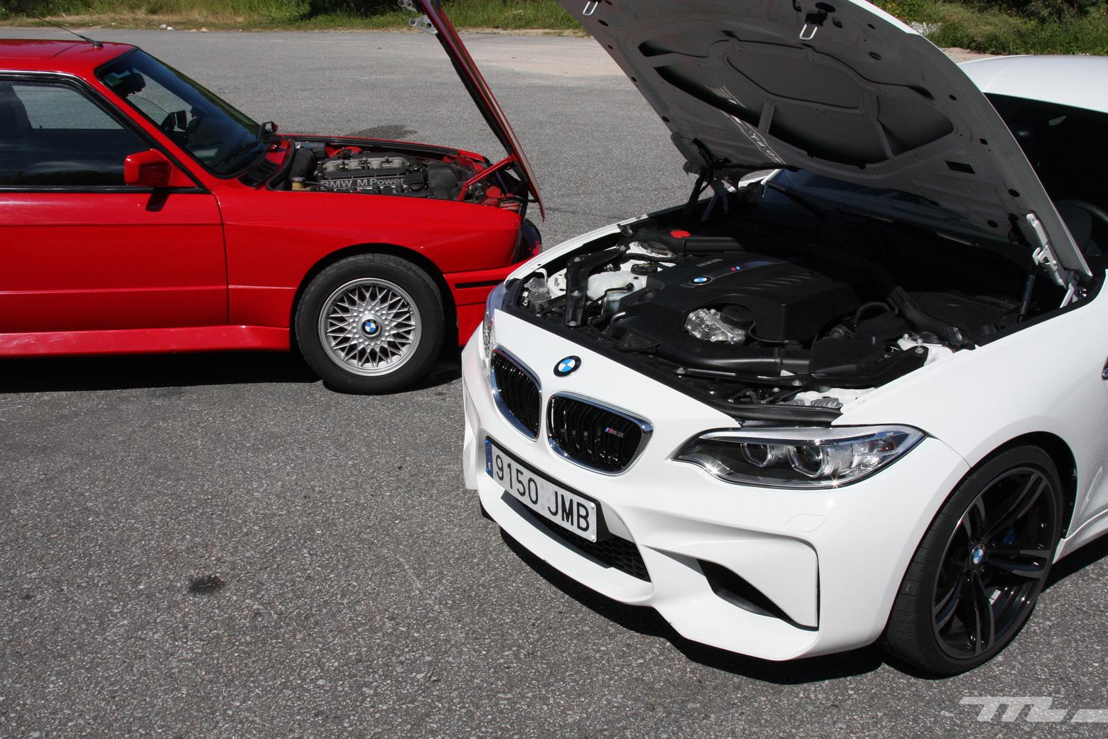 Foto de BMW M2 (prueba) (6/50)