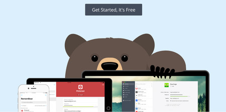 Remembear Secure Password Manager 2017 11 26 17 39 15