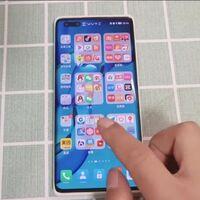 Huawei muestra los cambios estéticos de HarmonyOS 2.0: nuevo centro de control, diseño de carpetas y así se compara con EMUI 11