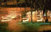 Las cuevas del Drach, Mallorca