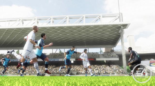 Foto de FIFA 10 [E3 2009] (15/25)