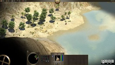 '0 A.D.', el 'Age of Empires' wannabe gratuito y open-source