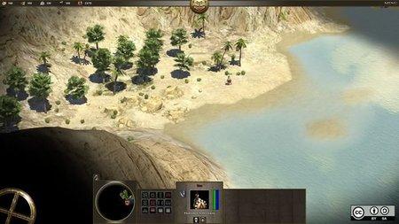 '0 A.D.', el 'Age of Empires' wannabe gratuito y open-source