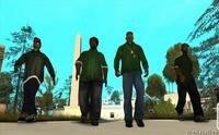 La investigación del GTA: San Andreas llega a Australia