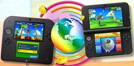 Mario Golf: World Tour ofrecerá diversos torneos internacionales.