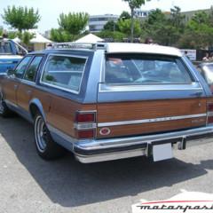 Foto 118 de 171 de la galería american-cars-platja-daro-2007 en Motorpasión