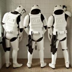 Foto 3 de 16 de la galería el-dia-a-dia-de-los-stormtroopers en Trendencias Lifestyle
