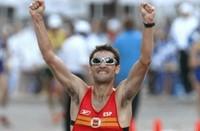 Mundiales de Atletismo en Televisión Española