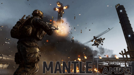 Mantle, de AMD, disponible a partir de hoy