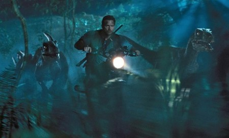 Taquilla USA: 'Jurassic World' sigue acumulando récords a pesar del nuevo estreno de Pixar