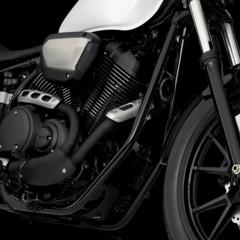 Foto 13 de 20 de la galería yamaha-xv950 en Motorpasion Moto