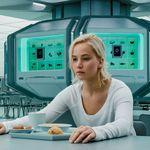"A Jennifer Lawrence tampoco le entusiasmó 'Passengers': ""Estoy decepcionada conmigo misma"""