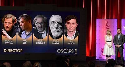 Mi quiniela de los Oscars 2013