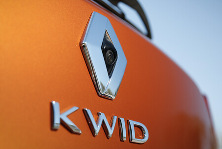 Renault Kwid Bitono Mexico Precio 2