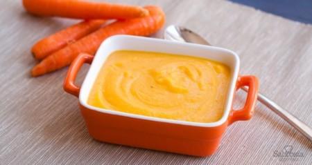 Paseo por la gastronomía de la red: Diez recetas de cremas para entrar en calor
