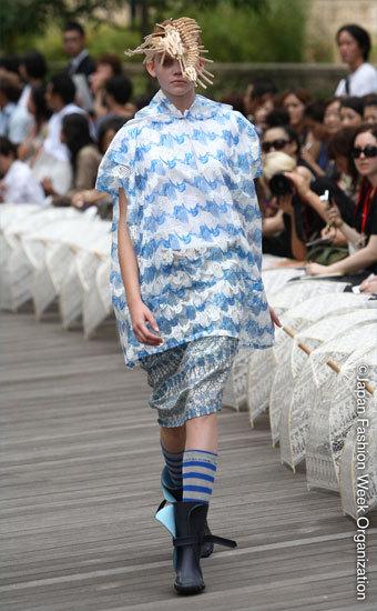 Foto de Mintdesigns, colección primavera/verano 2009 (1/5)