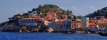 Trece hoteles mediterráneos con estupenda relación calidad-precio