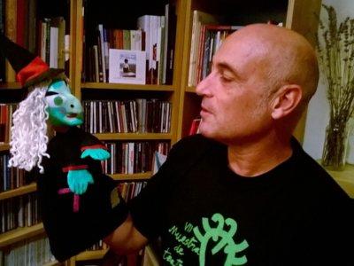 Juan Carlos Martín, VIII Premio Ciudad de Orihuela de Poesía para Niños