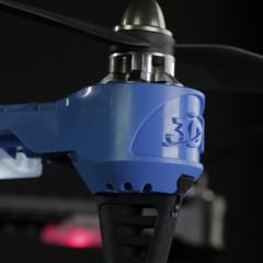 Foto 2 de 8 de la galería 3d-robotic-iris en Xataka
