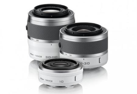 Una nueva patente de Nikon anticipa un objetivo de 10-145 mm para la Nikon 1