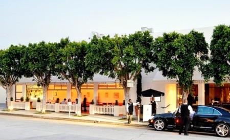 Fig & Olive, el restaurante de moda en la ciudad de las estrellas