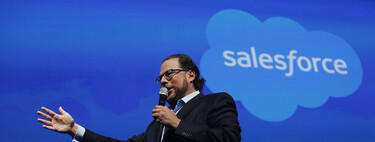 La estrategia de Salesforce con Slack ya da sus frutos: cada vez más clientes compran paquetes completos de sus productos y no sólo unas pocas apps
