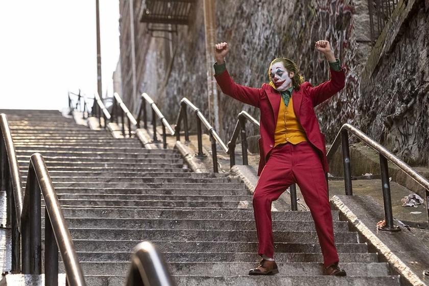 Joker Esta Siendo Terriblemente Sobrevalorada Y Estas Son Las Razones