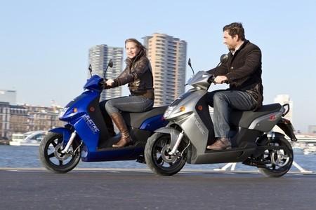 En marcha el PIMA Aire 3 con 500.000 euros reservados para motos, ciclomotores y bicicletas eléctricas