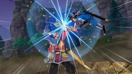 Anunciado Infinity Strash, el Dragon Quest basado en el nuevo anime de Las Aventuras de Fly que llegará a consolas