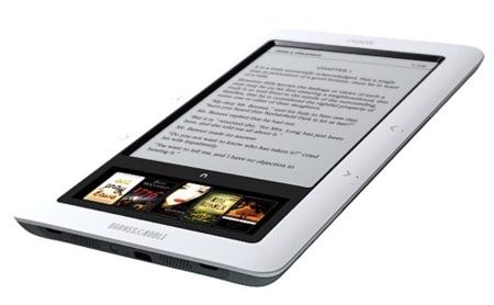 Libro electrónico, un mercado que debe partirse