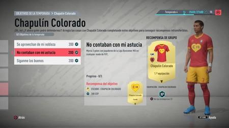 Fifa 20 C Fut En Los Menus 812