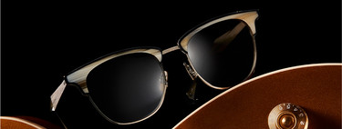 John Varvatos y las gafas de su colección 'Artisan' son el complemento perfecto para rockear este verano
