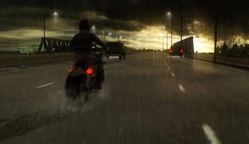 Nuevas imágenes de 'HEavy Rain'