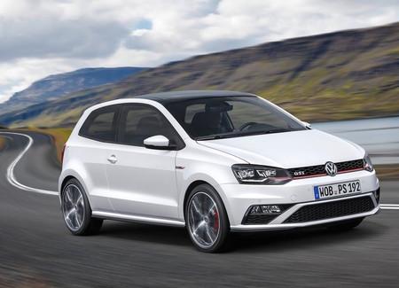 Volkswagen Polo Gti 2015 1024 04