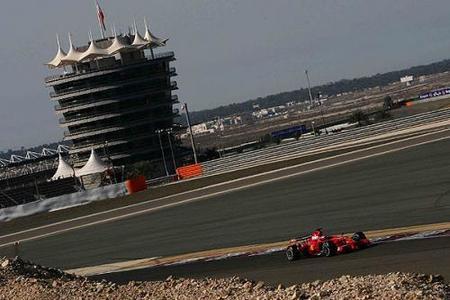 La Fórmula 1 en 2010 contará con 18 carreras