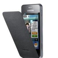 Samsung Wave 723 llega en septiembre