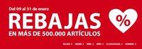 C&A ya tiene sus rebajas en más de 500.000 artículos