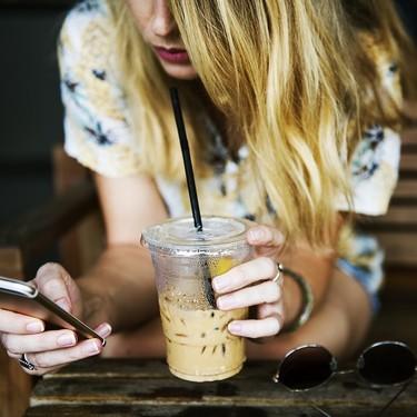 Si tienes pareja y coqueteas por mensaje estás siendo infiel (un estudio así lo revela)
