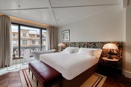 Bless Hotel Madrid Habitacion Studio Suite 2