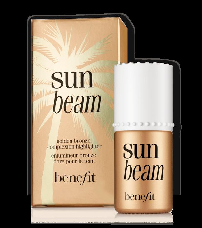 Sun Beam Hero 1
