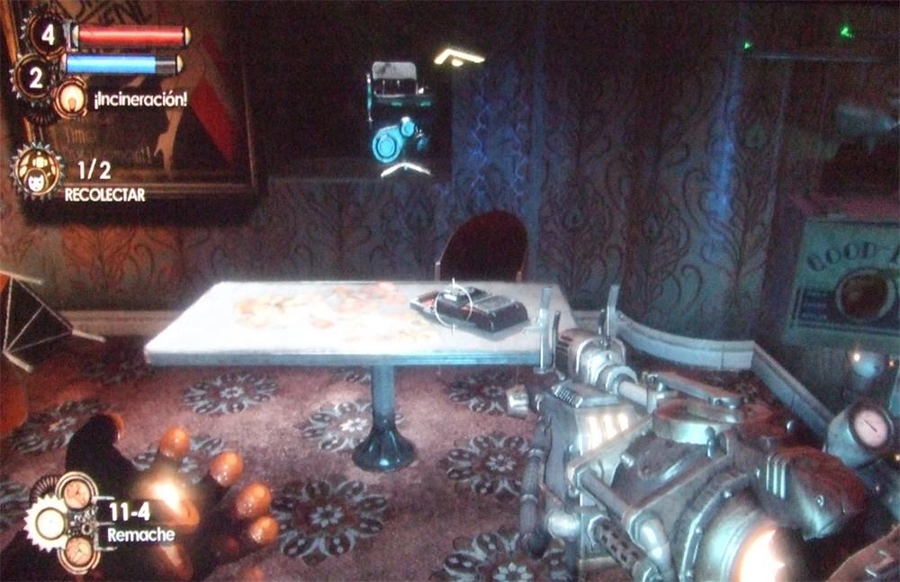 Foto de 'Bioshock 2': guía (Avenida de la Sirena) (12/43)