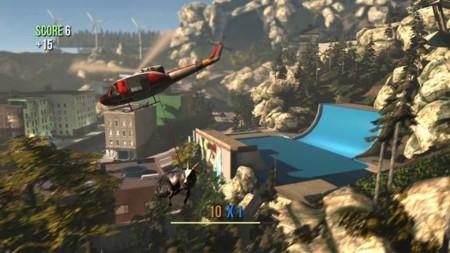 Goat Simulator llega a PlayStation y aquí su tráiler de lanzamiento