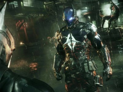 He aquí los requisitos mínimos, recomendados y ultra para correr Batman: Arkham Knight en PC