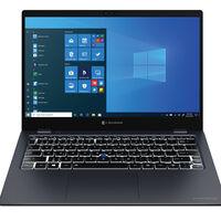 Dynabook Portégé X30L-J y X40-J: los nuevos portátiles de la marca con procesadores Intel Core de 11ª generación